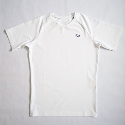 nepra apollo t-shirt white