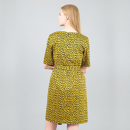 Lille Clothing Elvi mekko