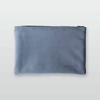 Luxury from finland, Leather pouch