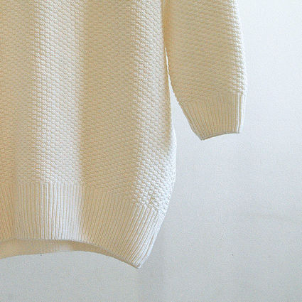 knee-length, pullover
