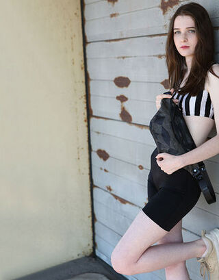 fannypack, crossoverbag, handmade, upcycle, recycle
