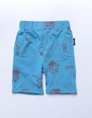 Sweet home shorts