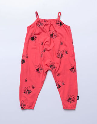 Bee cool playsuit