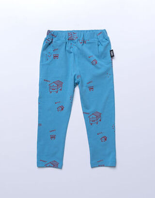 Sweet home trousers
